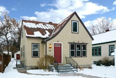 737 Cottage Avenue E, Saint Paul, MN 55106 - MLS#: 5025819