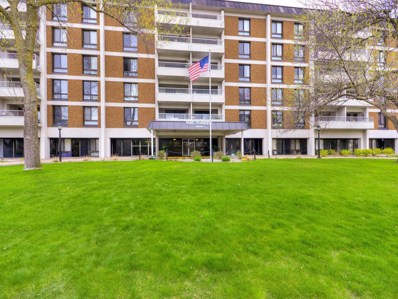 6400 York Avenue S UNIT 409, Edina, MN 55435 - MLS#: 5025838