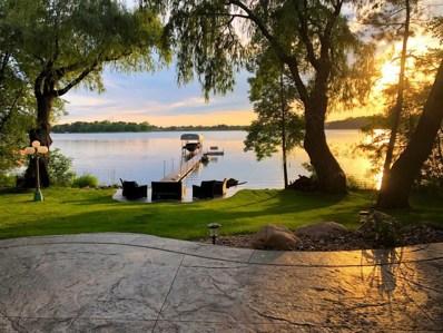 15820 E Ham Lake Drive NE, Ham Lake, MN 55304 - MLS#: 5025853