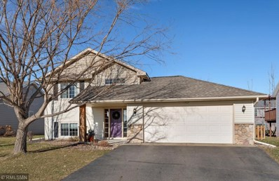 1707 Trentwood Drive, Sartell, MN 56377 - MLS#: 5025936