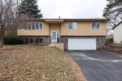6350 Dawn Way, Inver Grove Heights, MN 55076 - MLS#: 5026052