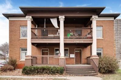 1718 Polk Street NE UNIT 4, Minneapolis, MN 55413 - MLS#: 5026071