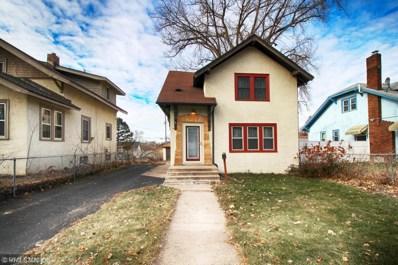 823 Thomas Avenue N, Minneapolis, MN 55411 - MLS#: 5026077