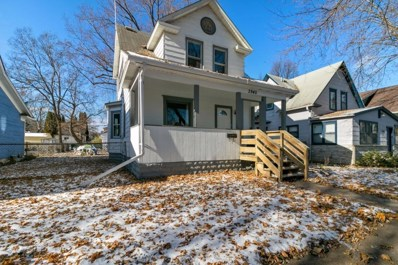 3940 37th Avenue S, Minneapolis, MN 55406 - MLS#: 5026395