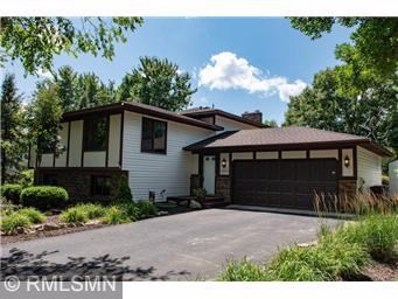 10857 95th Place N, Maple Grove, MN 55369 - MLS#: 5026419