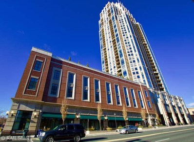 100 3rd Avenue S UNIT 706, Minneapolis, MN 55401 - MLS#: 5026669