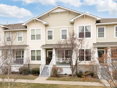 1240 County Road D E UNIT 17, Maplewood, MN 55109 - MLS#: 5026730