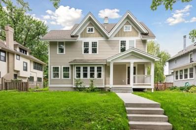 5026 Aldrich Avenue S, Minneapolis, MN 55419 - MLS#: 5026803