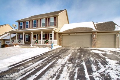 1207 Park Court SE, New Prague, MN 56071 - MLS#: 5026890