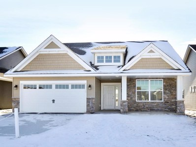 422 Laura Lane SE, Saint Michael, MN 55376 - #: 5027024