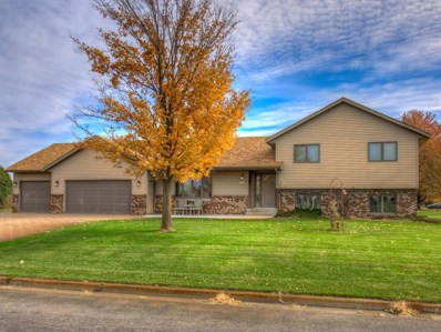 1902 Amblewood Drive, Saint Cloud, MN 56303 - #: 5027094