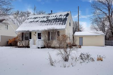 607 109th Avenue NW, Coon Rapids, MN 55448 - MLS#: 5027259