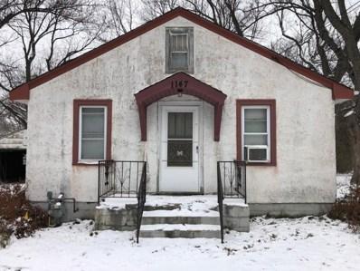 1147 Dodd Road, Mendota Heights, MN 55118 - MLS#: 5027288