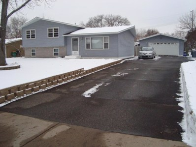 8074 Jefferson Street NE, Spring Lake Park, MN 55432 - MLS#: 5027311