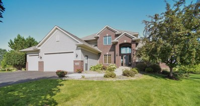 16140 Turnberry Court NW, Ramsey, MN 55303 - MLS#: 5027326