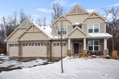 16810 51st Place N, Plymouth, MN 55446 - MLS#: 5027532