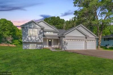8456 Red Oak Drive N, Mounds View, MN 55112 - MLS#: 5027616
