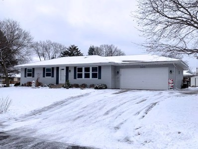 2415 Standridge Avenue, Maplewood, MN 55109 - MLS#: 5027717