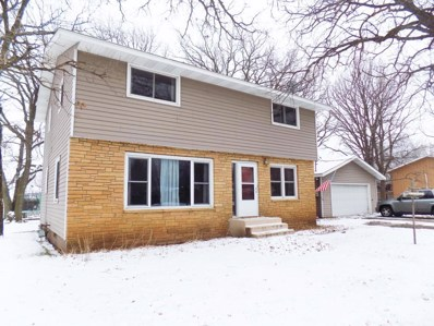 858 2nd Avenue S, Waite Park, MN 56387 - MLS#: 5027749