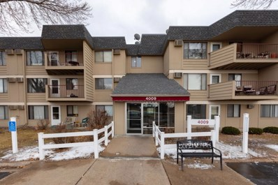 4009 Heritage Hills Drive UNIT 209, Bloomington, MN 55437 - MLS#: 5027892