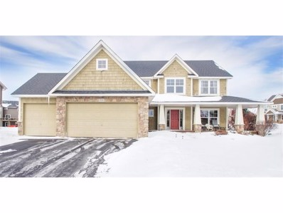 17531 Hayes Avenue, Lakeville, MN 55044 - MLS#: 5027914