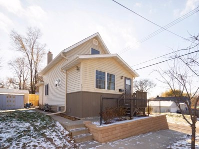 731 E 43rd Street, Minneapolis, MN 55407 - MLS#: 5028114