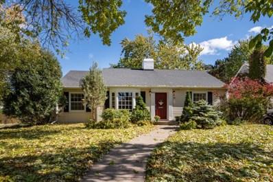 1802 Asbury Street, Falcon Heights, MN 55113 - MLS#: 5028191