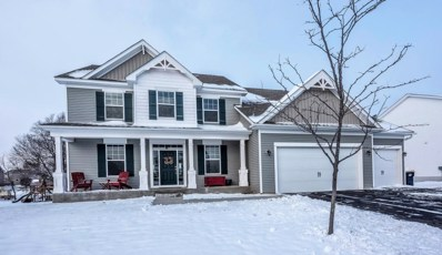 17813 Fielding Way, Lakeville, MN 55044 - MLS#: 5028262