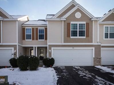 7136 Merrimac Lane N, Maple Grove, MN 55311 - MLS#: 5028377