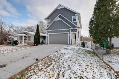 1421 Idaho Avenue S, Saint Louis Park, MN 55426 - MLS#: 5028437