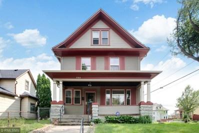 702 Magnolia Avenue E, Saint Paul, MN 55106 - MLS#: 5028451