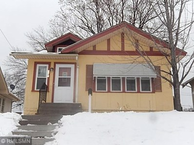 3917 20th Avenue S, Minneapolis, MN 55407 - MLS#: 5028490