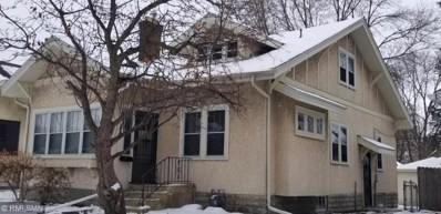 3831 Vincent Avenue N, Minneapolis, MN 55412 - MLS#: 5028576