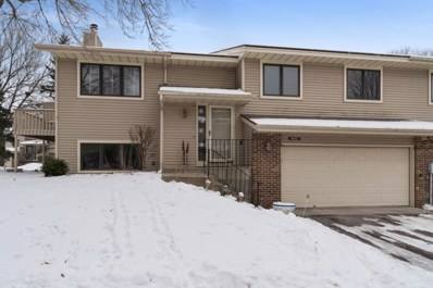 14852 Lower Endicott Way UNIT 43, Apple Valley, MN 55124 - MLS#: 5028669