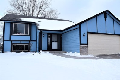 14795 Haven Drive, Apple Valley, MN 55124 - MLS#: 5028953