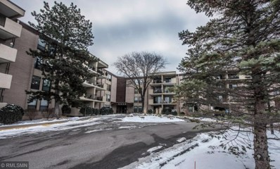 6650 Vernon Avenue S UNIT 116, Edina, MN 55436 - MLS#: 5029049