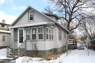 221 11th Avenue S, St. Paul - South, MN 55075 - MLS#: 5029096