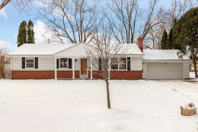 7000 Wooddale Avenue S, Edina, MN 55435 - MLS#: 5029208