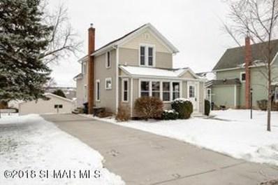 614 N High Street, Lake City, MN 55041 - MLS#: 5033418