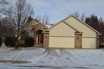 1634 Wedgewood Drive NE, Owatonna, MN 55060 - MLS#: 5034095