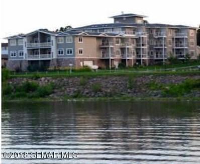 1215 N Lakeshore Drive UNIT 204, Lake City, MN 55041 - MLS#: 5117330