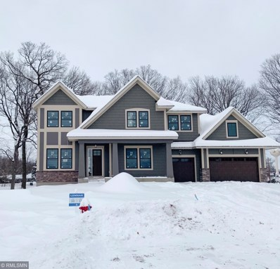5720 Featherie Bay, Shorewood, MN 55331 - MLS#: 5129892