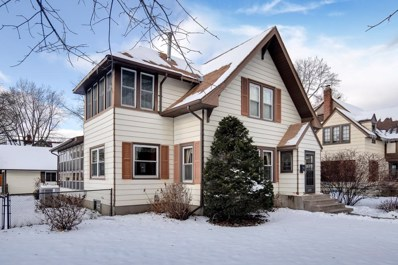 5048 40th Avenue S, Minneapolis, MN 55417 - MLS#: 5130004