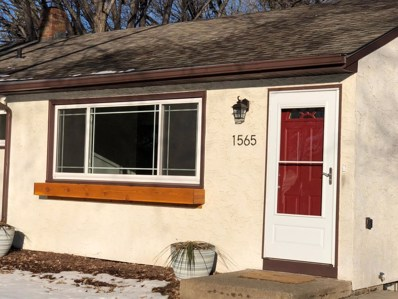1565 Sextant Avenue E, Maplewood, MN 55109 - MLS#: 5130141