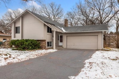 909 Park Place, Burnsville, MN 55337 - MLS#: 5130166