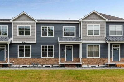 9043 Lexington Avenue NE UNIT B, Blaine, MN 55014 - MLS#: 5130208