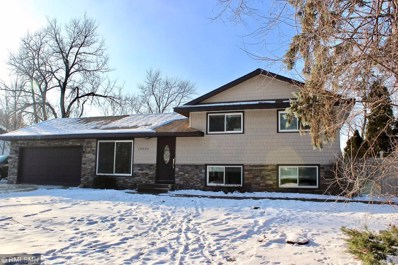 10332 Hollywood Boulevard NW, Coon Rapids, MN 55433 - MLS#: 5130254