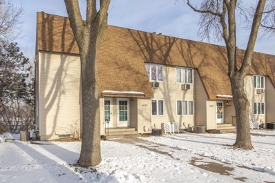 1607 Christie Place, Saint Paul, MN 55106 - MLS#: 5130577