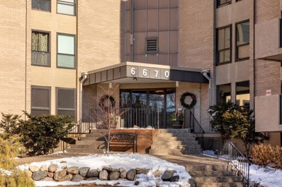 6670 Vernon Avenue S UNIT 410, Edina, MN 55436 - MLS#: 5130583