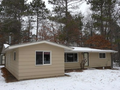 3656 Deer Lodge Trailway, Danbury, WI 54830 - MLS#: 5130718